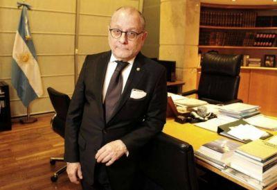 Jorge Faurie participará del ciclo de charlas con Grindetti
