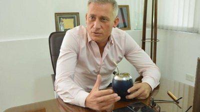 Carlos Paz: Se garantiza el gas por 15 años sin que el vecino tenga que pagar
