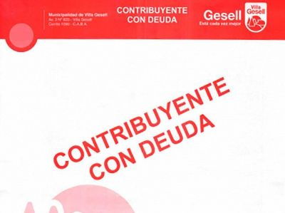 Barrera accede al pedido de la oposición y extiende el plazo del plan de alivio fiscal