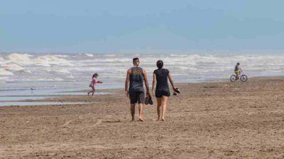 Cardozo informó que ingresaron 40 mil propietarios no residentes a La Costa