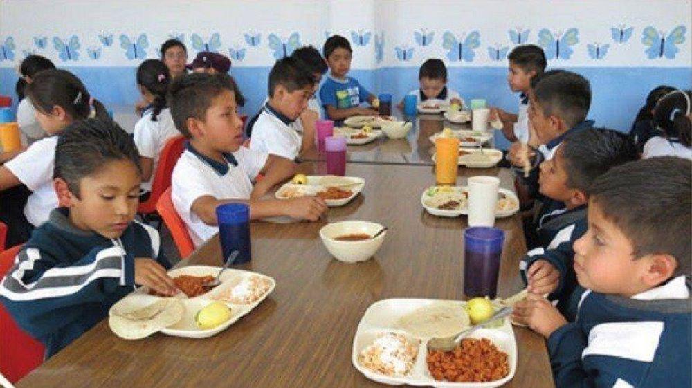 En vacaciones también habrá ayuda alimentaria para chicos en edad escolar
