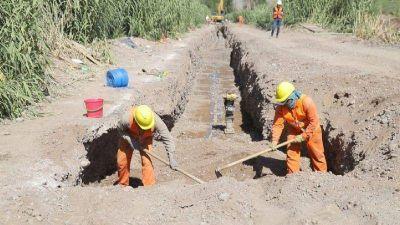 Cuántos puestos de trabajo involucra el acueducto Gran Tulum y cuántos prevén sumar