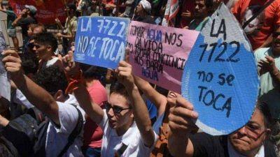 Se agitó el avispero en la Legislatura mendocina por la minería