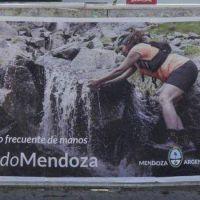 Una campaña publicitaria de turismo de Mendoza provocó indignación en La Pampa