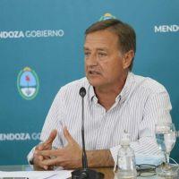 Suarez se recupera en el ranking de gobernadores y volvió al podio