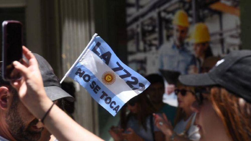 Tensión en la Legislatura: ¿se viene un nuevo debate por la minería?