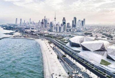 La Rioja gestiona créditos en Kuwait