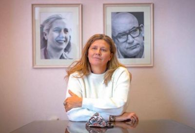 Gabriela Pedrali: