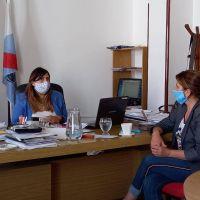 El municipio avanza en un acuerdo para que los PEM tengan APOS