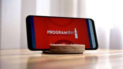 ProgramON, la iniciativa de Coca-Cola para brindar herramientas de inserción laboral a jóvenes