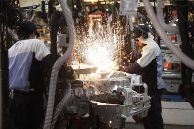 La economía cayó 6,9% en septiembre