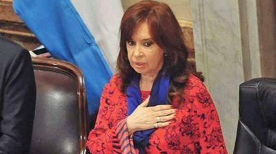 Sobreseen a Cristina Kirchner en la causa por subsidios a empresas de colectivos
