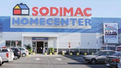 Sodimac se quiere ir del país y expone la sangría de empresas: así el Gobierno busca desactivar la idea de