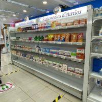 Faltan productos de Precios Cuidados en supermercados y farmacias y crecen las segundas marcas