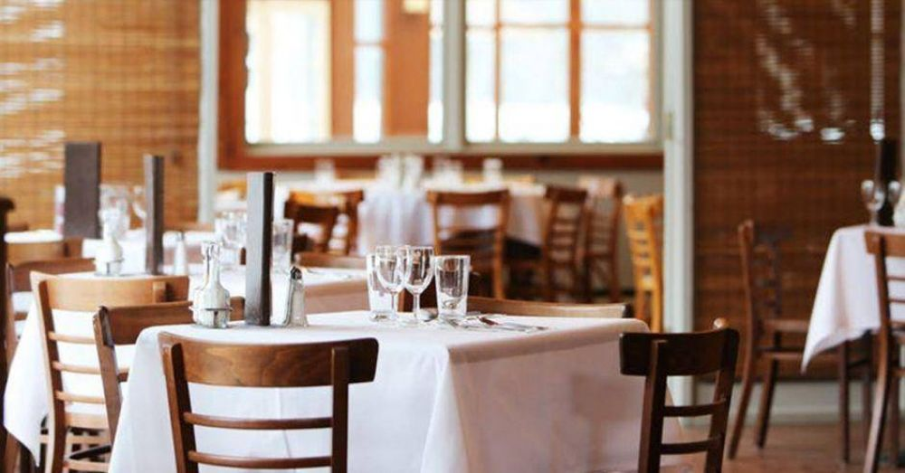 Ya se habla de cierre masivo de restaurantes del microcentro porteño y cientos de empleos penden de un hilo