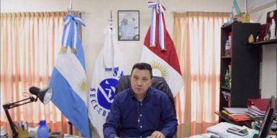 Renunció Antonio Quintana, el líder de Smata Córdoba