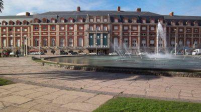 Vuelven los casinos en la Provincia con protocolo: qué se abrirá y desde cuándo