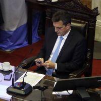 La ley para prohibir ayuda económica a offshore se aprobaría en la última sesión del año