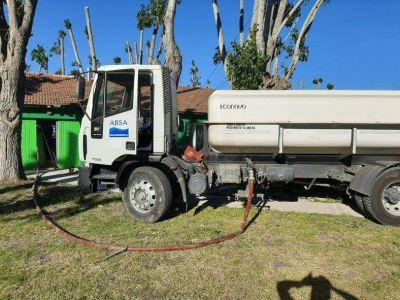 La Plata: sigue normalizándose el servicio de agua