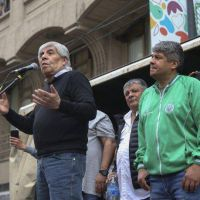 Coparticipación porteña rompe clásica alianza entre Moyano y el PRO