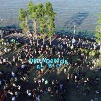 La audiencia pública por la polémica rezonificación de Costa Salguero ya tiene más de 7.000 inscriptos