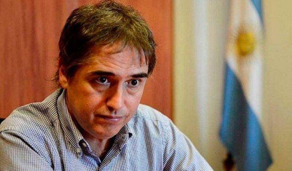 El defensor del Pueblo bonaerense cuestionó el posible recorte presupuestario a la Defensoría local