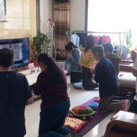 Nombramiento de un nuevo obispo en China en el marco del Acuerdo Provisional