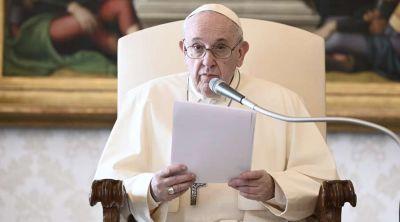 Papa Francisco describe cuáles son las 4 características esenciales de la vida eclesial