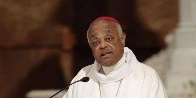 El cardenal electo Gregory asegura que permitirá a Biden cometer sacrilegio