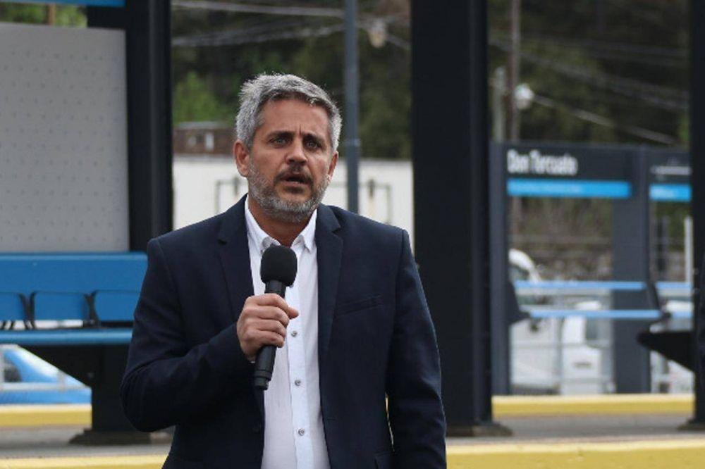 "Rodrigo Álvarez: ""Queremos volver a ese Tigre pujante que solíamos tener"""