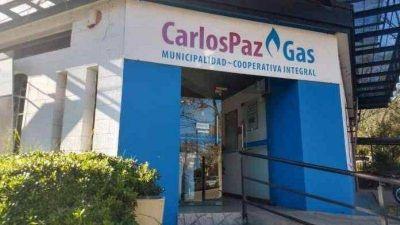 VCP Gas es el futuro de Carlos Paz, se acabó el monopolio de la Coopi