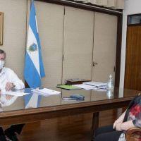 La Pampa tendrá un registro único de víctimas de violencia de género