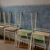 Amsafé se opone al regreso a las aulas en diciembre y lo condiciona al descenso de los casos