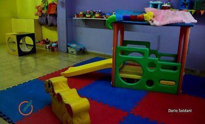 Los jardines de infantes preparan su regreso con estrictos protocolos