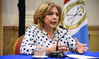 """Martorano: """"Somos el epicentro de la pandemia en Argentina"""""""