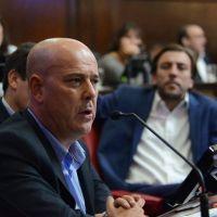 """Traverso: """"La Provincia invertirá 276 millones de pesos en obras para Junín"""""""