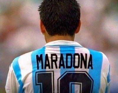 Murió Diego Maradona: lo velarán en la Casa Rosada