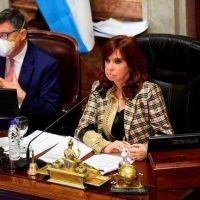 Legalización del aborto e internas: el arranque en Diputados hace más ruidoso el silencio de Cristina Kirchner