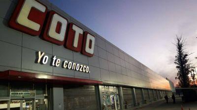 COTO despidió a 26 empleados que reclamaron un bono y el gremio amenaza con pararle todas las tiendas del Oeste