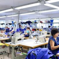 La industria textil proyecta un despegue y prevé crear 200 mil nuevos empleos en los próximos tres años