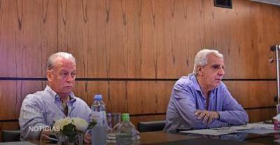Presencia sindical en Argentina Moving Forward