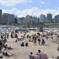 Covid: Mar del Plata sufrió 9 fallecimientos y se registraron 122 casos positivos en 24 horas