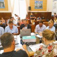 Se reanuda el debate por el Presupuesto con dos platos Fuertes: Producción y Salud