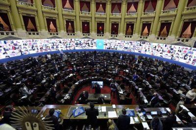 Reunión clave para el debate por la legalización del aborto en Diputados