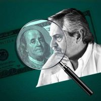 ¿Una luz al final de la crisis del dólar?: las claves por las que Alberto ahora se ilusiona con un crecimiento de la economía