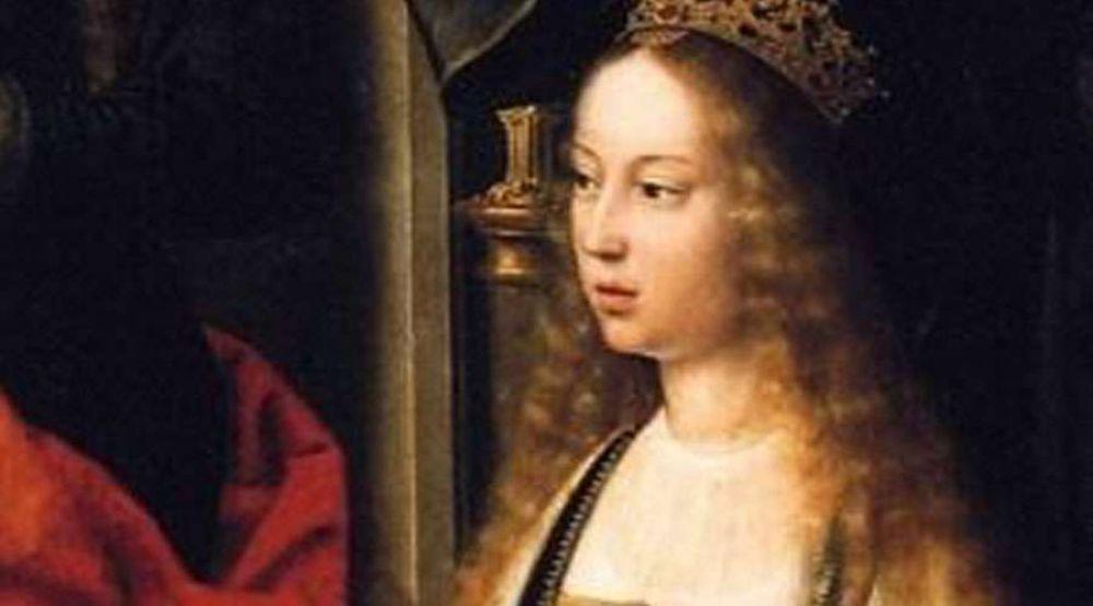 Celebran Misas por aniversario de fallecimiento de la Reina Isabel la Católica