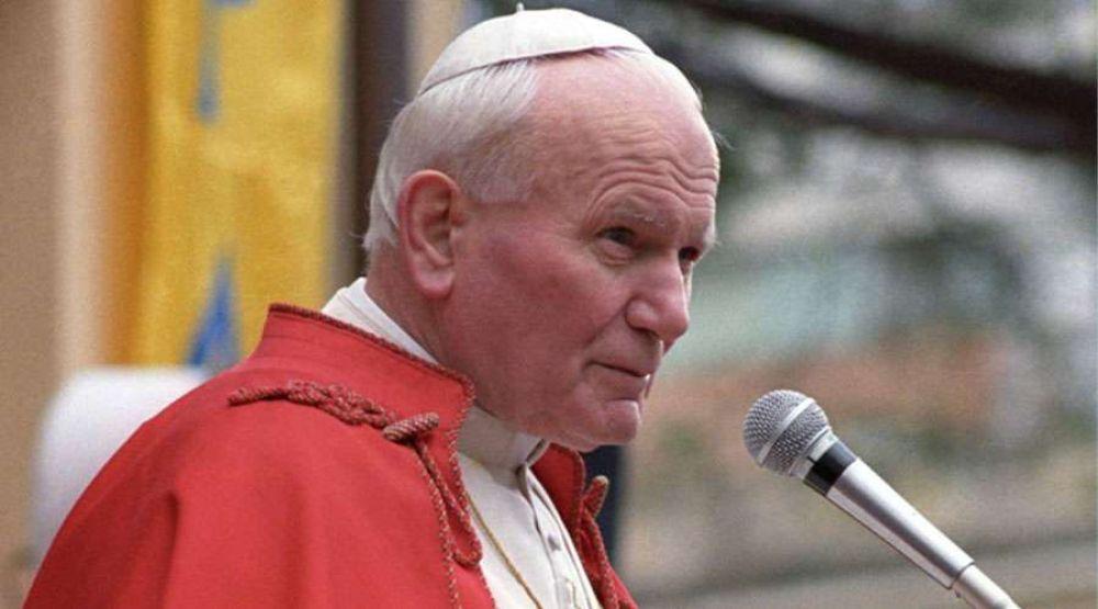 1200 académicos exigen que legado de San Juan Pablo II sea tratado con verdad y respeto