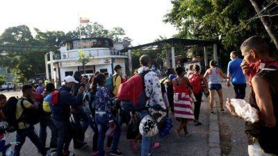 """Venezuela: Mensaje de """"fe, esperanza y solidaridad"""" de los religiosos"""