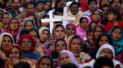 Colombia ora por víctimas de la persecución religiosa como parte de la #RedWeek2020