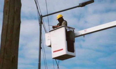Aval del Concejo Deliberante para la renovación de más de 46 mil luminarias